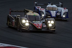 Rebellion chasing leading Audis on Friday practice in Spa