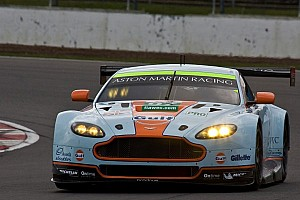 Aston Martin beats Ferrari to poles in thrilling LMGTE session