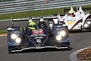 WEC Race report Podium and points for Strakka Racing at Spa