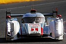 Audi and Ferrari lay down a marker before the 2013 Le Mans 24 Hours
