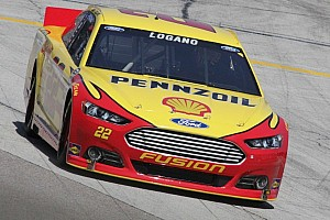 NASCAR Sprint Cup Breaking news Penske Racing loses appeal on #2 and #22 penalities
