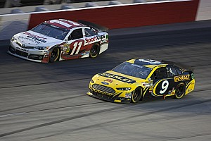 NASCAR Sprint Cup Preview Watkins Glen win earns Ambrose a spot in the Sprint All-Star race