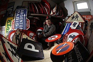 Le Mans Breaking news Costa designs the OAK Racing Art Car for the 90th anniversary of the Le Mans