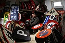 Costa designs the OAK Racing Art Car for the 90th anniversary of the Le Mans