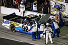Riggs and RBR back on track at Charlotte