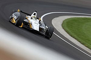 IndyCar Qualifying report Newgarden bumped from Top 24 on Pole Day