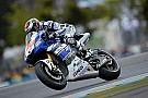 Lorenzo and Rossi endure a race of attrition in France