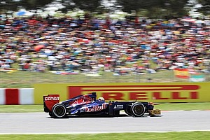 Renault engine deal for Toro Rosso to be announced 