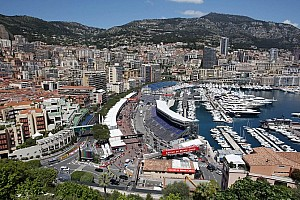 GP2 Preview Winning on the streets of Monte-Carlo is the dream of every GP2 driver