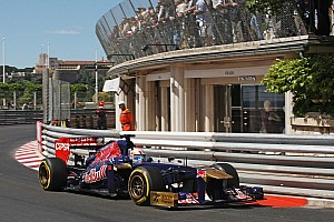 Scuderia Toro Rosso to use Renault power unit from 2014
