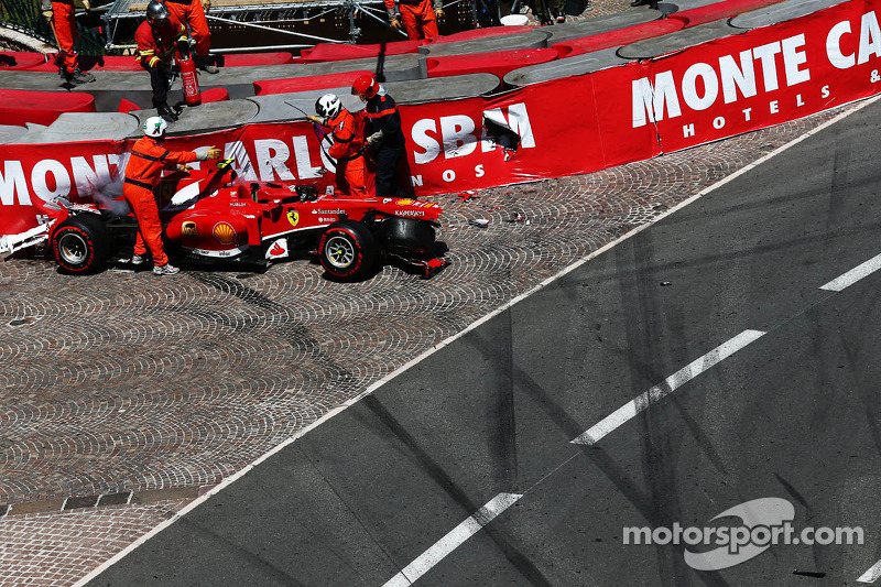 Massa to recover in time for Canada