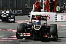 F1 'no place for Grosjean to practice' - Salo