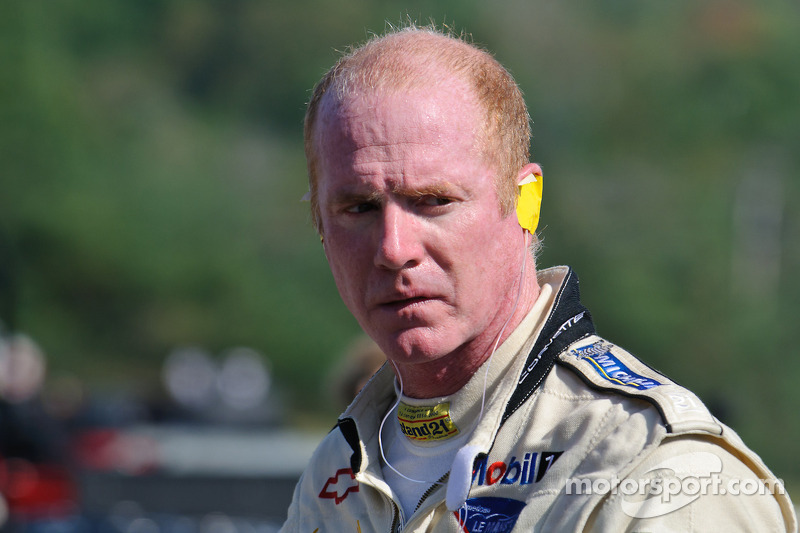 Johnny O'Connell to drive for JR Motorsports at Road America