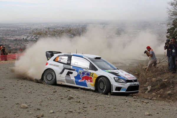 Ogier tops Acropolis qualifying, will start 11th on the road