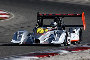 Hillclimb Breaking news Romain Dumas in full preparation for Pikes Peak