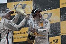 BMW claims its tenth one-two-three in the DTM at Red Bull Ring