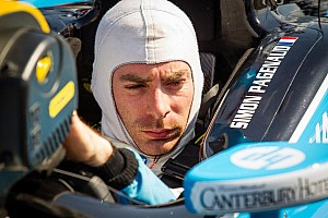 Hillclimb Preview Pagenaud joins Honda effort at Pikes Peak International Hill Climb