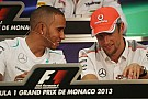 Hamilton refuses to criticise McLaren