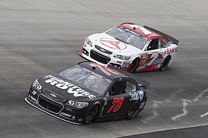 NASCAR Sprint Cup Preview Busch looking to continue success at Pocono Raceway