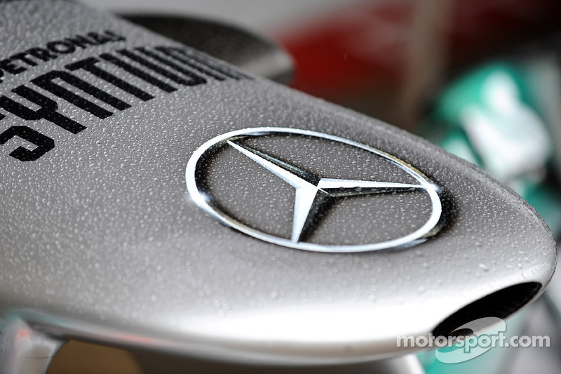 Mercedes 'integrity' on trial in Montreal paddock
