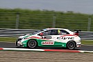Tiago Monteiro unable to take part in Moscow qualifying