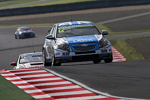 WTCC Race report Independent podium for Bamboo in Russia