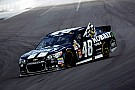 Jimmie Johnson heads to Michigan 400