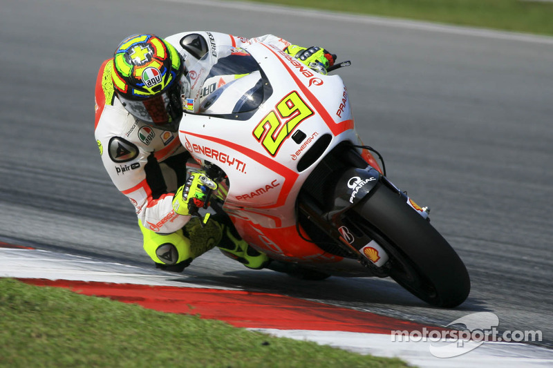 Pramac Racing set sights on positive Catalan Grand Prix weekend