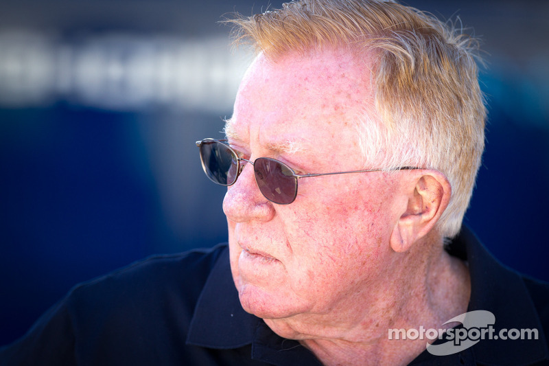 The future comes to Le Mans: Don Panoz