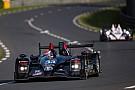 Tucker, Level 5 set for 24 Hours of Le Mans