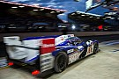 TOYOTA Racing continues to push for the victory