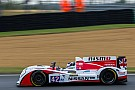 Top ten hit for Greaves Motorsport at 2013 Le Mans 24 Hours