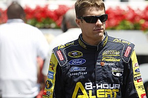 NASCAR Sprint Cup Preview 'One way' Ragan returns focus to 4-wheeler at Kentucky Speedway