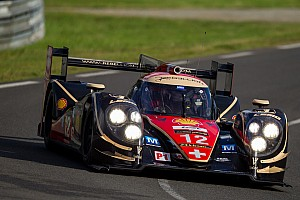 Le Mans Race report REBELLION Racing secured 2nd and 3rd places amongst the LMP1 Privateers