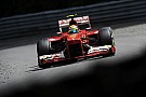 Massa admits 'good chance' of new Ferrari deal