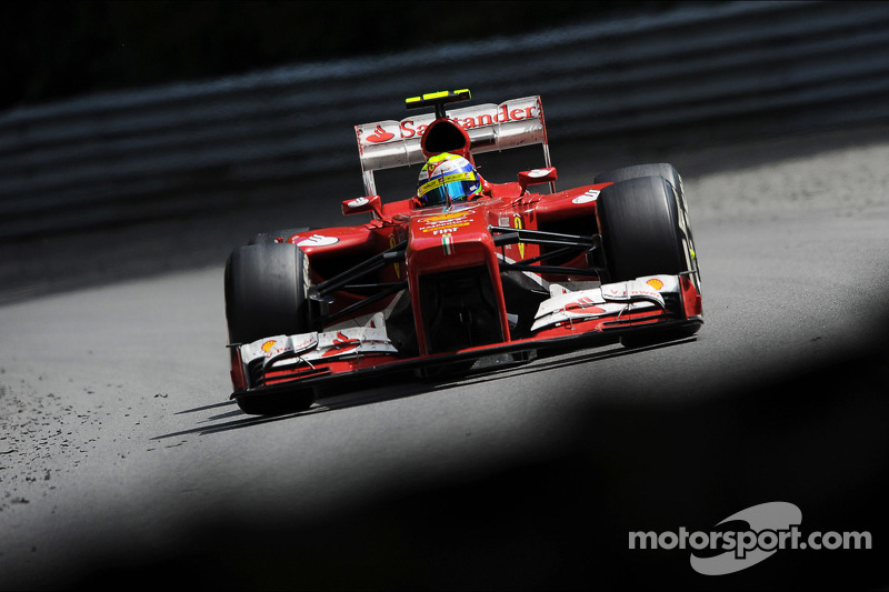 Massa admits 'good chance' of new Ferrari deal