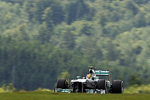 Formula 1 Breaking news Hamilton not discounting 2013 title tilt