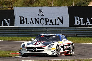 Brilliant 4th position for Karun Chandhok at Zandvoort
