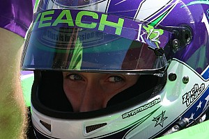 Indy Lights Preview Veach heads to favorite track of Toronto for third start