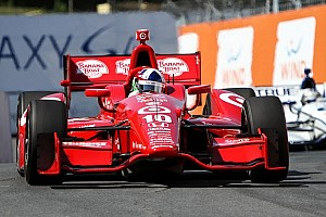 IndyCar Breaking news Franchitti stripped of third before being reinstated