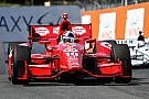 Franchitti stripped of third before being reinstated