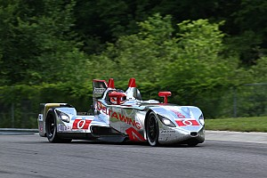 ALMS Preview DeltaWing ready to take on Canadian Tire Motorsports Park