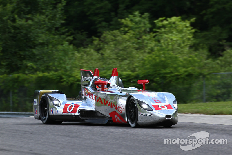Deltawing ready to take on canadian tire motorsports park Wing motors automobiles