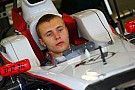 'Stupid' to turn down Formula One due to young age - Sirotkin