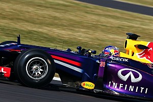 Formula 1 Breaking news Ricciardo 'ready' for Red Bull despite audition mishap