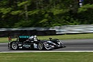 Conway sets fastest time subbing for Briscoe in Friday test at Canadian Tire Motorsport Park
