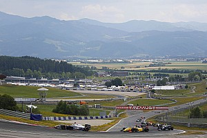 Fourth place and rookie win for Sirotkin and I.S.R. in Austria