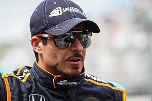 IndyCar Rumor Tagliani out, Hildebrand, Fillipi in at Barracuda Racing