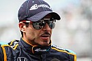 Tagliani out, Hildebrand, Fillipi in at Barracuda Racing