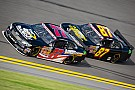 Kligerman has Top-10 run derailed by late incident